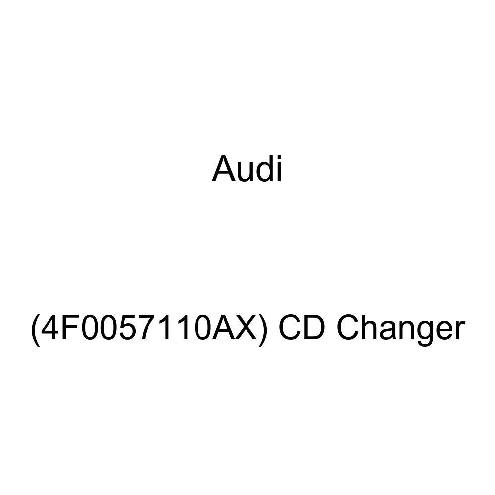 AUDI Genuine (4F0057110AX) CD Changer