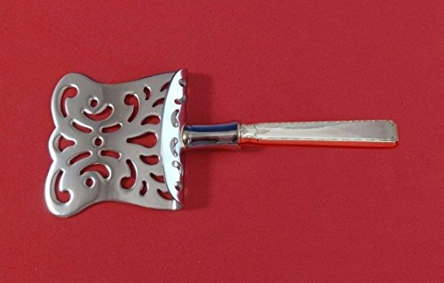 Old Lace by Towle Sterling Silver Petit Four Server HHWS Custom Made (Towle Old Lace)
