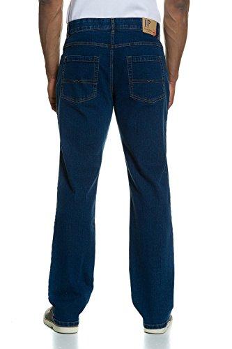JP 1880 Homme Grandes tailles Pantalon Denim Fashion - Jeans slim stretch bleu stone 27 702615 91-27