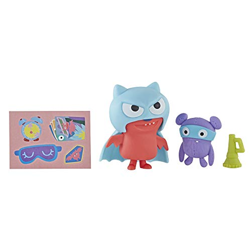 Used, Uglydoll Surprise Disguise Super Lucky Bat Toy, Figure for sale  Delivered anywhere in USA