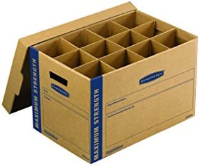 Bankers Box SmoothMove Dividers 7710302 product image
