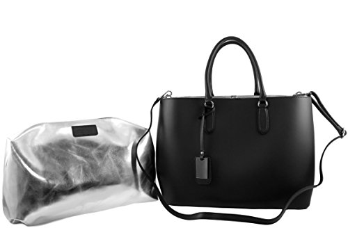cuir sac main cuir Sac a Coloris main a sac Olive femme Plusieurs Vert main sac sac cuir sac cuir sac a a Italiana 6FqFgwvE