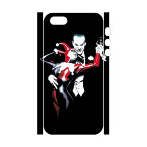 Custom Batman Desgin High Quality TPU Case Cover Unique Durable Hard Plastic Case Cover for 3d iPhone 5/5s