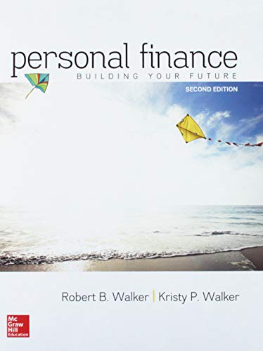 Personal Finance with Connect Access Card