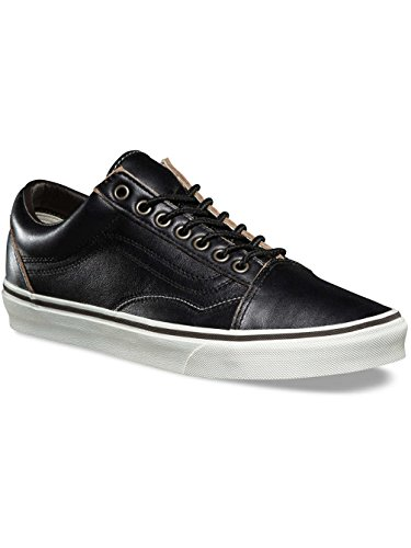 Skool U M Old Ground Adulto Zapatillas Multicolore Vans Breakers Black Noir Unisex EWdAEn