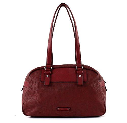 Esprit Hand Bag Red