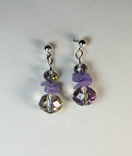 Wisteria Earrings (Cynthia Lynn