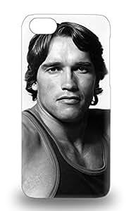 1019335M63993616 Protective Arnold Schwarzenegger The Republic Of Austria Male True Lies Phone Case Cover For Iphone 5c