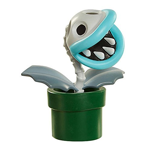 World Nintendo Super Piranha Figure