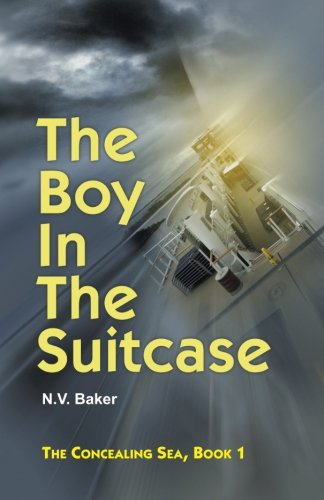 The Boy in the Suitcase (The Concealing Sea) (Volume 1)
