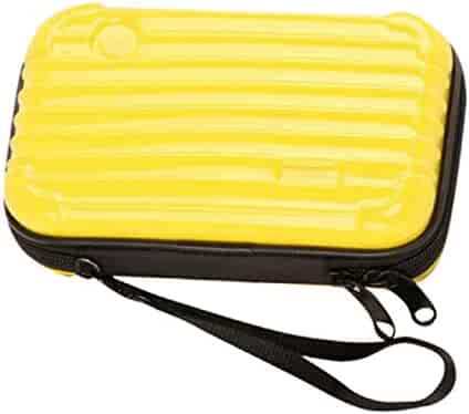 694f0f00c1a0 Shopping Yellows - Plastic - Luggage & Travel Gear - Clothing, Shoes ...