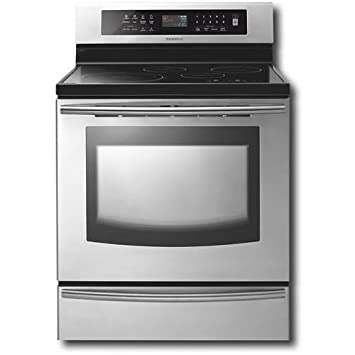 How do glass cooktops work