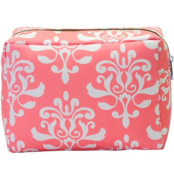 Amazon.com: Custom Script Makeup Bag: Patterned Cosmetic Makeup Bag: Clothing