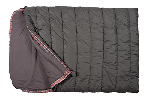 TETON Sports Sleeping Bag Liner; A Clean Sheet Set Anywhere You Go; Perfect for Travel, Camping, and Anytime You're Away from Home Overnight; Machine Washable; Travel Sheet Set for Your Sleeping Bag 2 THE IMPOSSIBLE IS NOW WASHABLE: If you've ever had to hand wash your sleeping bag to protect the zippers and warranty this liner is the answer to your prayers; Liner ensures a clean, comfortable night's sleep every time you use your sleeping bag MAKES ANY SLEEPING BAG WARMER: Soft, lightweight sleeping bag liner will add 10 degrees of warmth to your night PERFECT FIT FOR THE PERFECT SLEEPING BAG: Sleeping bag liner for your favorite TETON Sports Sleeping Bags; Split sides for easy exit and entry