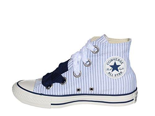 560995c Sneaker 560995c Converse Kvinne Converse Kvinne Bianco Sneaker vwRqE6