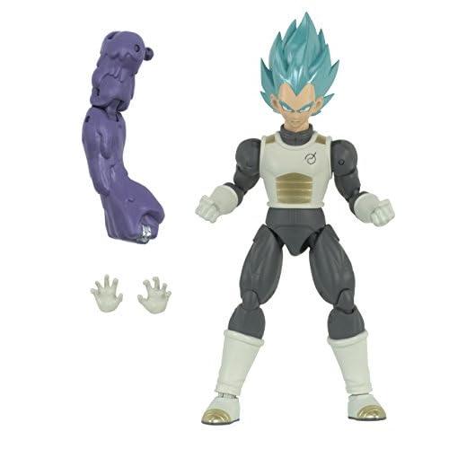 Dragon Ball Super - Dragon Stars Super Saiyan Blue Vegeta Figure (Series 2)