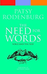 The Need for Words: Voice and the Text
