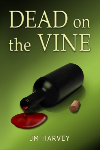 Download Dead on the Vine ebook
