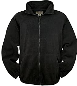 Colorado Timberline Men's Telluride Fleece Jacket