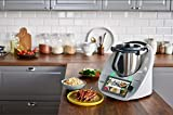 Vorwerk Thermomix TM6, Built-In Wifi Countertop