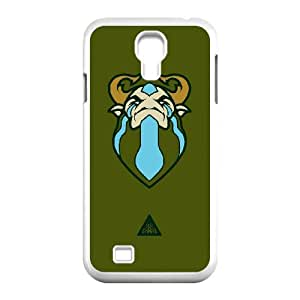 Samsung Galaxy S4 9500 Cell Phone Case White Defense Of The Ancients Dota 2 NATURE'S PROPHET Lwgns