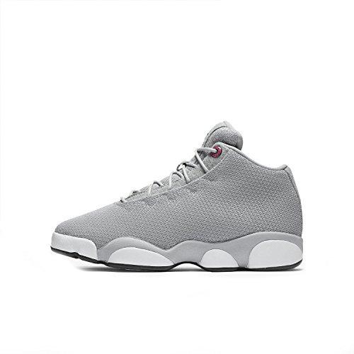 Nike Jordan Horizon Low GG Youth Sneaker (4 M US Big Kid) by NIKE