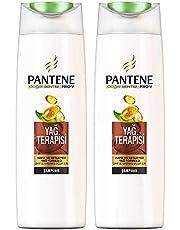 Pantene Şampuan