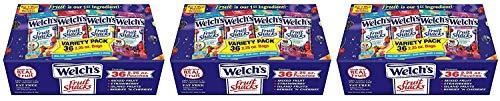 fruit snacks 36 - 9