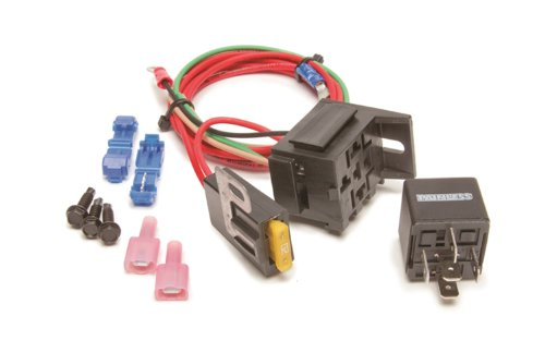 Painless 30802 High Beam Headlight Relay Kit (1988-1998 GM Full-Size Trucks & SUVs)