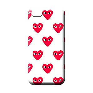 iphone 6plus 6p Plastic cell phone case New Arrival Wonderful Eco Package Dual The Comme Des Garcons