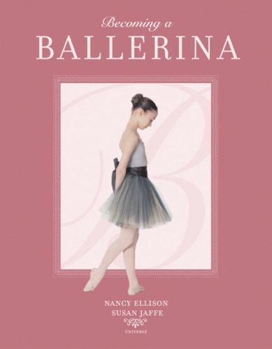Read Online Becoming a Ballerina pdf epub