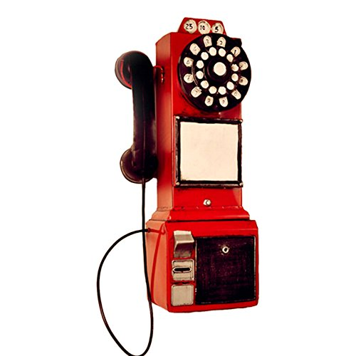 old telephone prop - 4