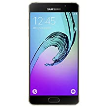 Samsung Galaxy A5 2016 SM-A510, color Dorado