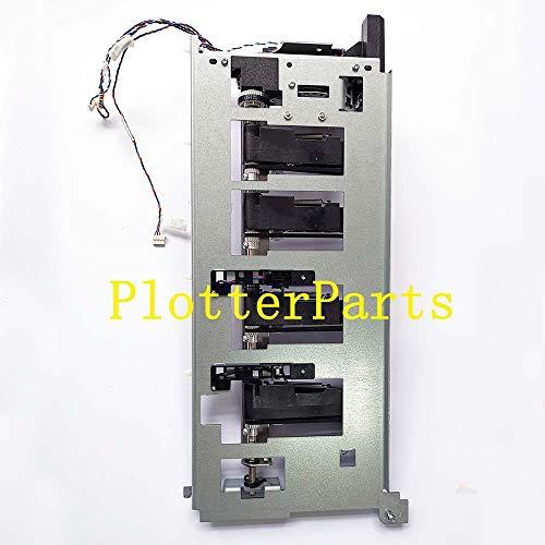 Printer Parts CC680-67142 -3 Transmission Platform Assembly for HP PhotoSmart ML1000 ML1000D ML2000D Printer Parts Original New by Yoton (Image #2)