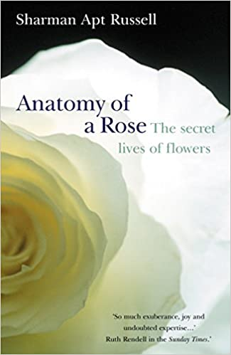 Anatomy Of A Rose The Secret Life Of Flowers Sharman Apt Russell