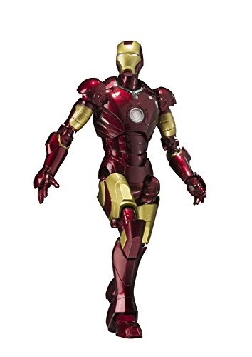 ironman action figures - 4