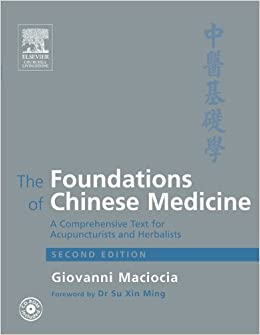 foundations of chinese medicinegiovanni maciocia book