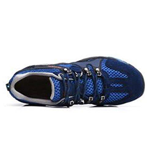 Blue Scarpe Donna Asciugatura Esterno snfgoij Scarpe da Escursionismo Acqua Rapida Trekking Scarpe A Taglio Traspiranti AD da da da da A Trekking Maglia Super Basse da Leggero xFYwBqA6Y