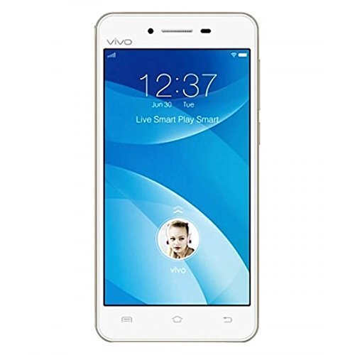 TECHILUV™ Tempered Glass Screen Guard Protector for Vivo Y51/Y51L
