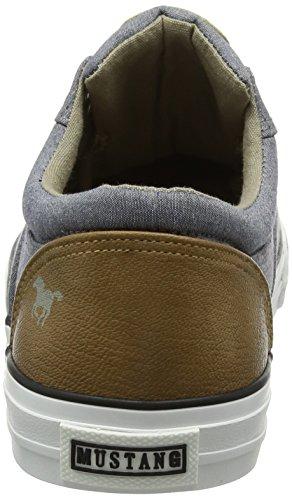 Blau 4127 8 305 Blau Herren 8 Mustang Sneaker waq7Xn5