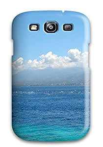 Snap-on Case Designed For Galaxy S3- Cebu Philippines