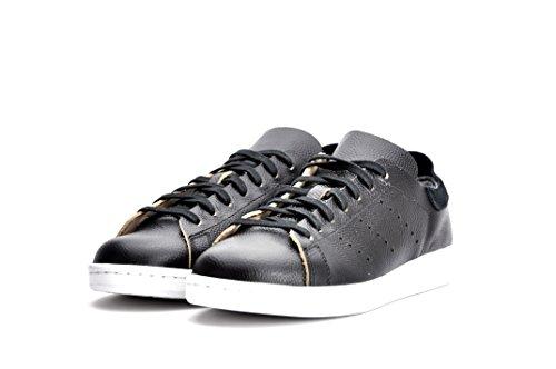 Superstar Des Années 80 Adidas Sk Noir S77439 (taille: 12.5)