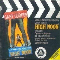 Price comparison product image High Noon / The Alamo / Cyrano de Bergerac / 55 Days at Peking