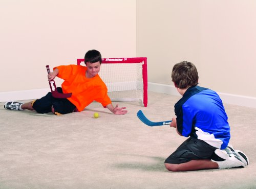 Image result for knee hockey game