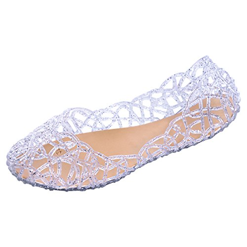 womens jelly bean shoes - 6