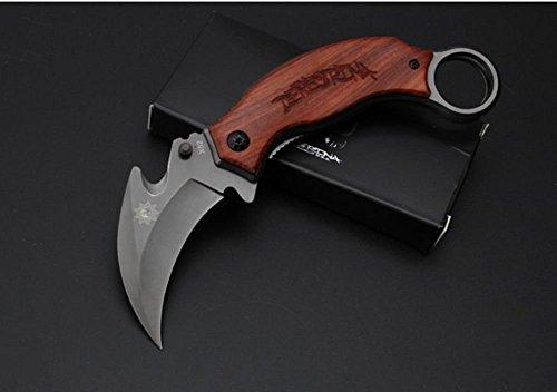 REGULUS KNIFE Mantis - X52 claw knife