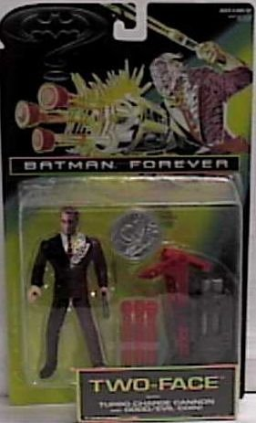 Batman Forever Two-Face ()