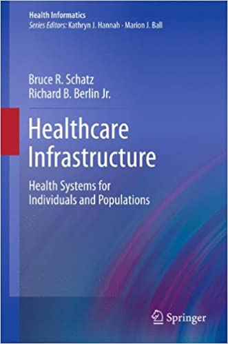 Healthcare Infrastructure: Health Systems for Individuals and Populations (Health Informatics)