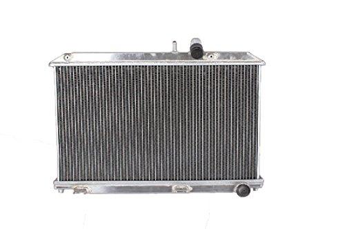 OPL HPR216 Aluminum Radiator For Mazda RX-8 (Manual Transmission)