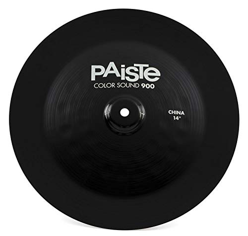 Paiste Color Sound 900 China Cymbal - 14